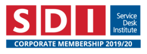 PMC Retail is now a member of Service Desk Institute.